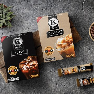 27 Tasty Packaging Ideas for Coffee Branding