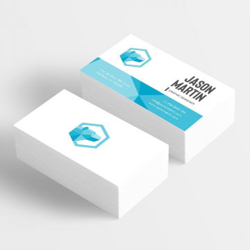 40+ Vibrant Business Card PSD Templates for Branding