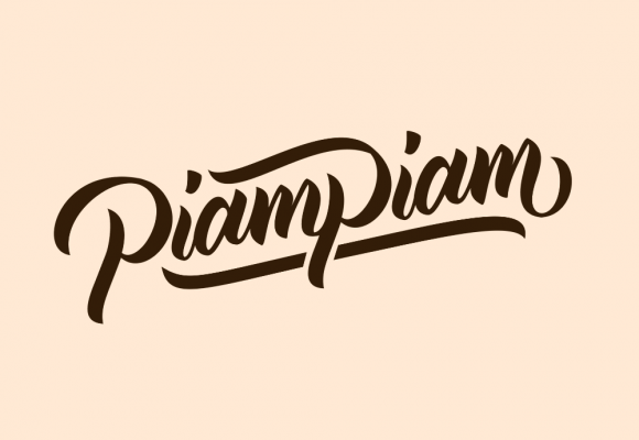 30 Expressive Typography Logo Designs for Inspiration