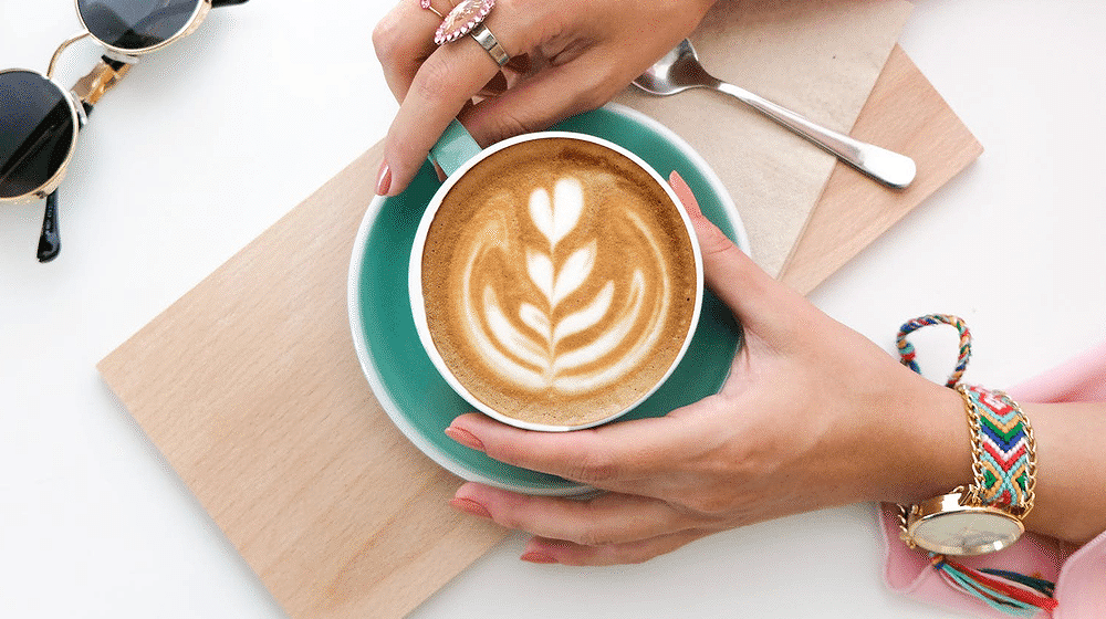 30 Incredible Coffee Art in Free Stock Photos