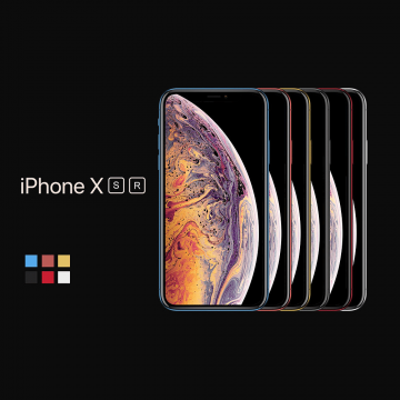 55+ Best iPhone XS, XR, XS Max Mockup Templates