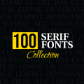 100+ Best Mind Blowing Serif Fonts