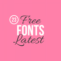 23 Latest Impressive Free Fonts for Typography Design