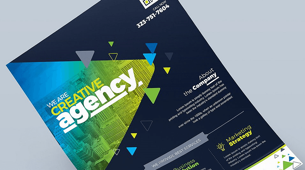 30+ Charming Flyer Templates for Successful Business