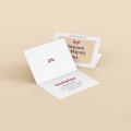 30+ Elegant Invitation & Greeting Card Mockup Designs PSD
