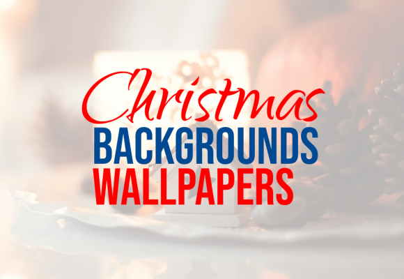 30+ Free Christmas Desktop Backgrounds & Wallpapers
