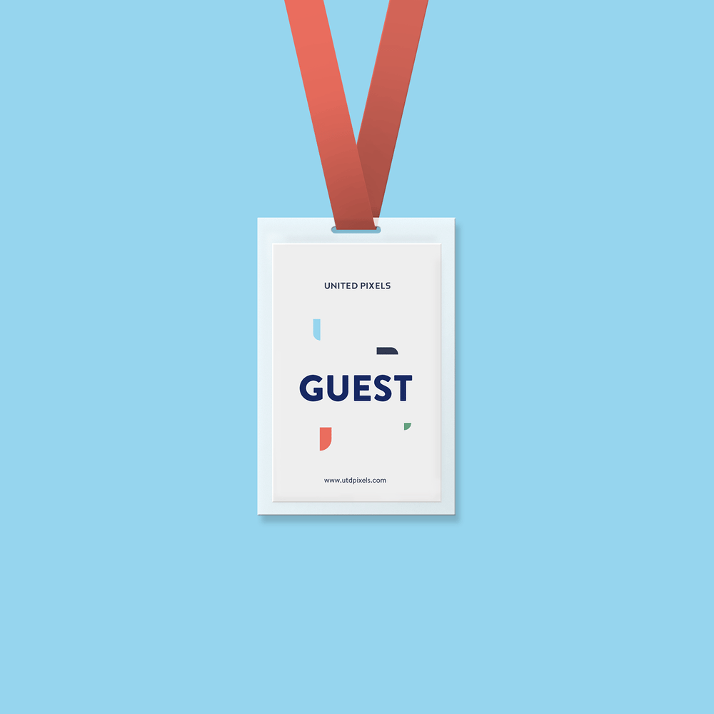 ed4b7dfff5251 30+ Best Lanyard and Identity Card Mockup Templates PSD ...