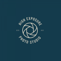 30+ Modern Logo Templates for Photographers