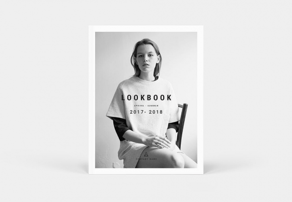 30+ Eye-Catching Lookbook and Catalog Template Designs