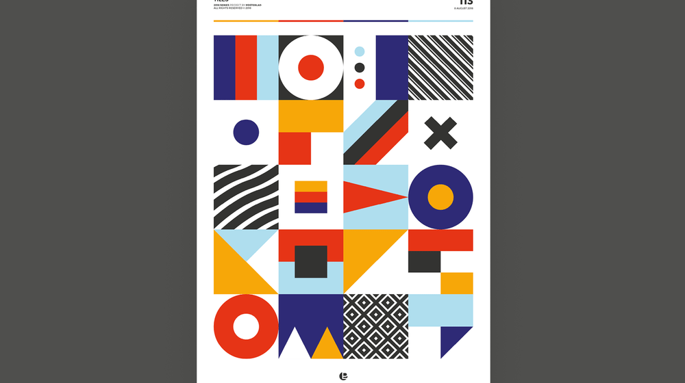 30 Art Exhibition Poster Designs for Inspiration