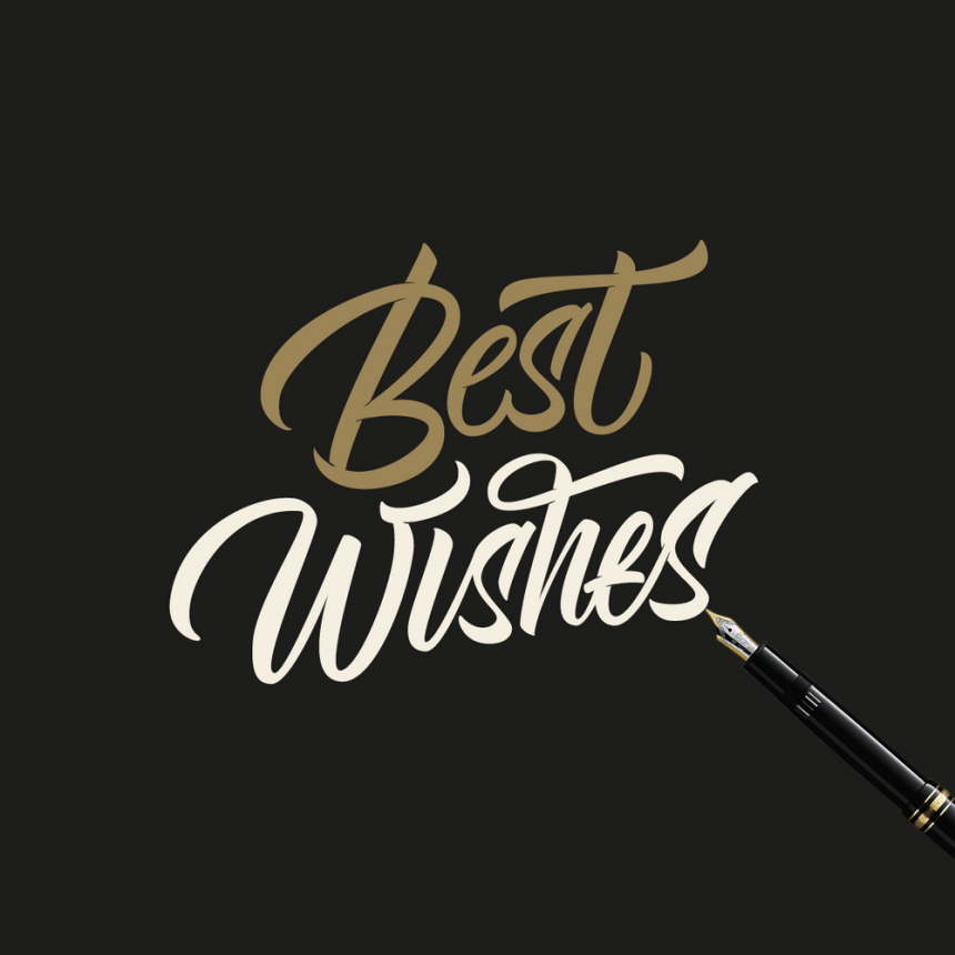 30 Exceptional Lettering & Typography Styles for Inspiration