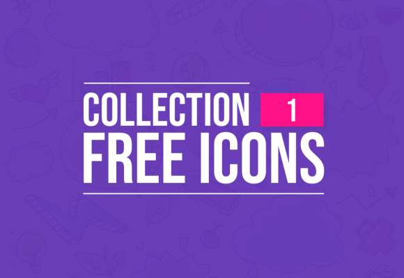 Latest Free Icons Collection | 1