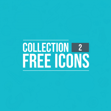 Latest Free Icons Collection | 2