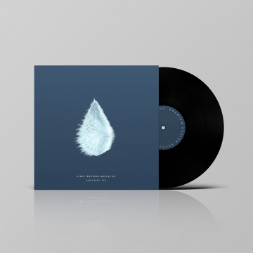 30+ Best Vinyl Record Cover & Sleeve Mockups
