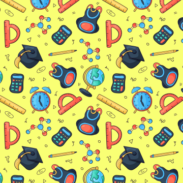 17 Free Seamless Patterns for Your Design Projects