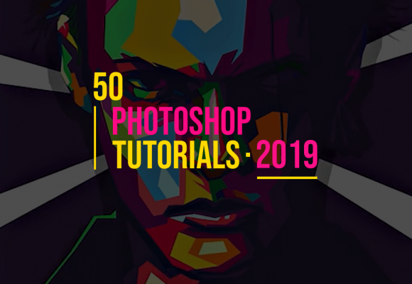 50 Best Photoshop Tutorials for 2019