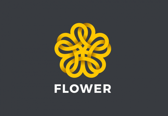 30+ Flower Logo Templates for Floral Business