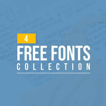 Latest Free Fonts Collection | 4