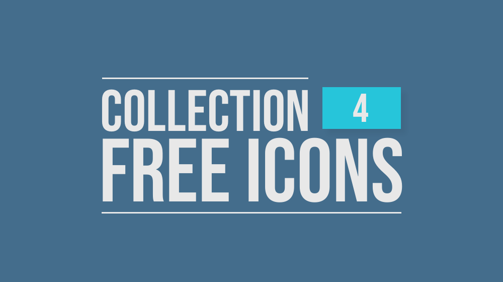 Latest Free Icons Collection | 4