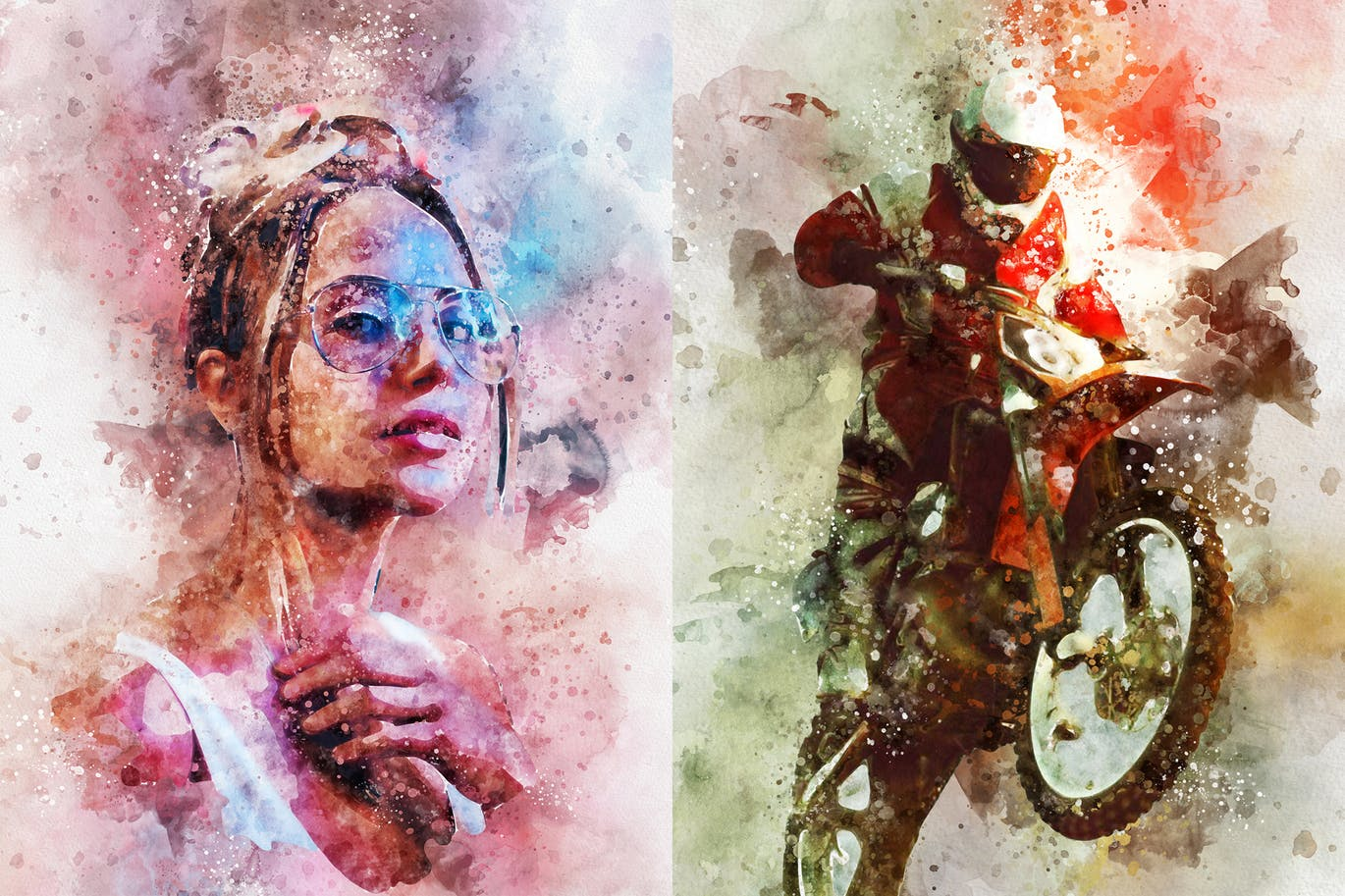 27 Most Wanted Photoshop Actions for Best Photo Effects