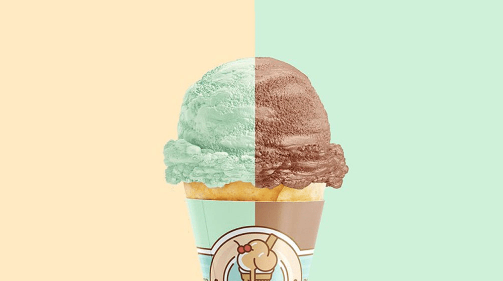 30+ Best Ice Cream Mockup Templates for Your Business