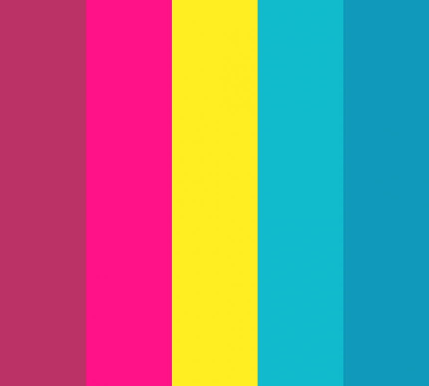 20 Awesome Tools to Produce Color Palettes