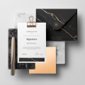30+ Must-Have Branding Mockups to Present Your Business