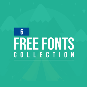 Latest Free Fonts Collection | 6