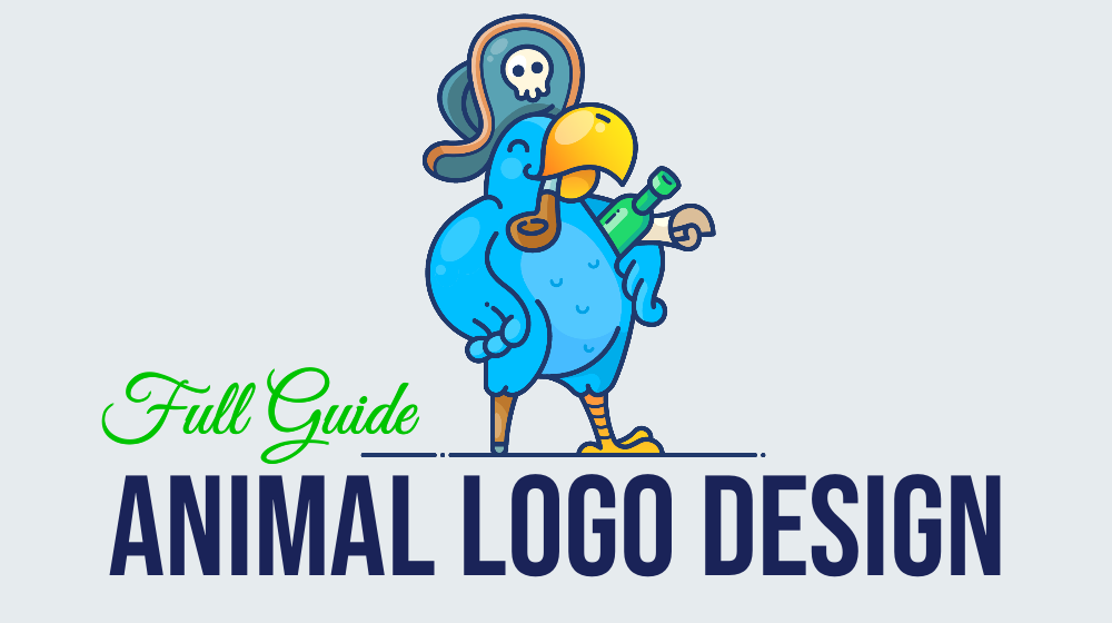 Full Guide on Animal Logo Design