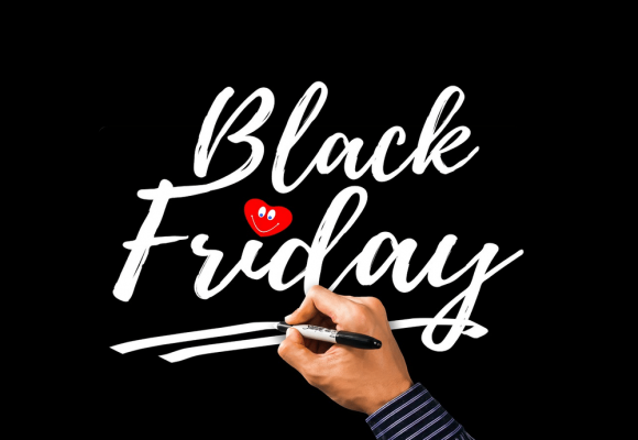 30+ Black Friday Graphics