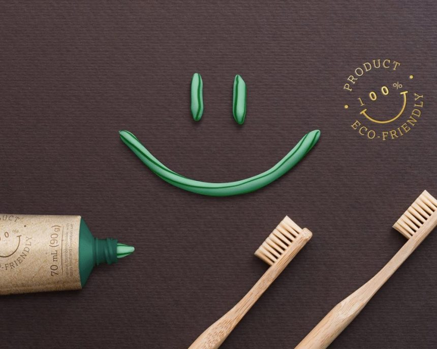 15 Toothpaste Packaging Examples for Inspiration