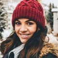 15+ Fancy Beanie Mockups to Display Your Designs