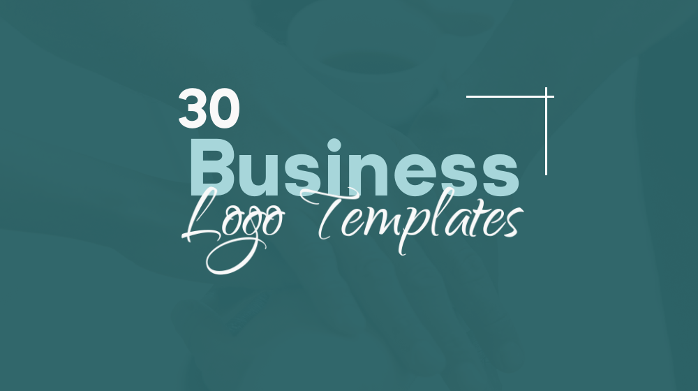 30+ Creative Business Logo Templates