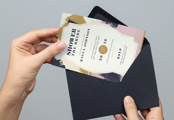 15+ Bridal Shower Invitations for Your Important Event