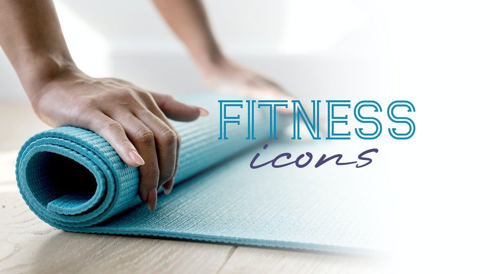 20+ Best Fitness Icon Packs