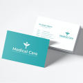 20+ Genuine Medical Business Cards